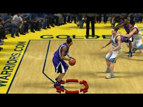 NBA 2K14 My Career - My Team and Issues That Still Remain