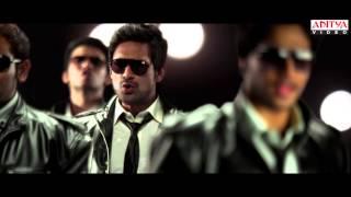 D for Dopidi - D For Dopidi Telugu Movie