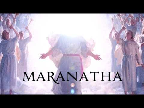 MARANATHA (마라나타) ♡ MINH CHÂU