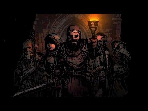 ЗЛОЙ_МРАЧНЫЙ_УМНЫЙ [Darkest Dungeon]