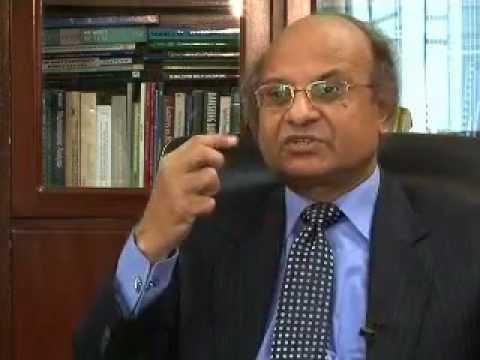 Pakistan Debt Burden