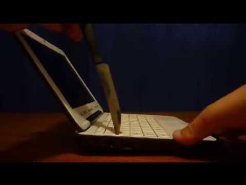 Desbloquear Netbook del Gobierno 2013