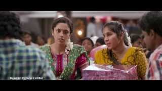 Attakathi - Cuckoo Official Theatrical Trailer