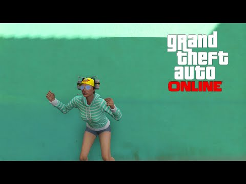 GTA 5 - New Emoticons, Halloween Costumes, 12+ Car Garages - GTA 5 QnA Gameplay!