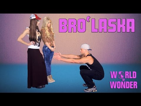 Bro'Laska with Alaska Thunderfuck & Cory Binney - Cory's Tips for Gett...