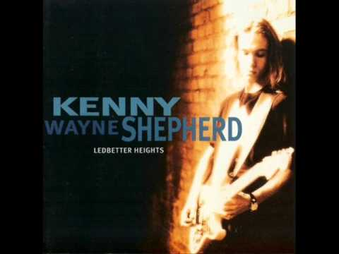 Kenny Wayne Shepherd - One Foot on The Path