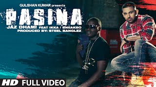 Pasina Full Video Song