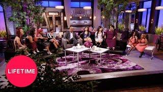 Little Women: Atlanta - The Drummond Twins Join the Reunion (Season 2 Reunion) | Lifetime