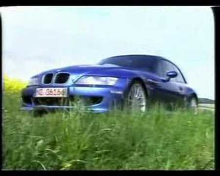 Bmw z3 m g power
