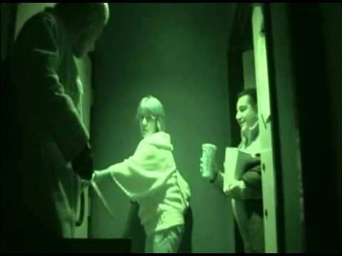 Halloween Cinema Scares 2009: Special Edit