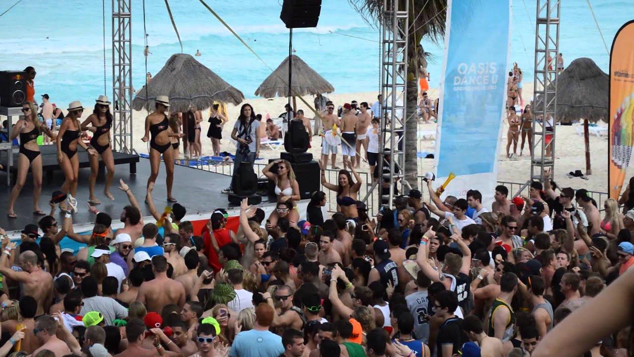 Spring Break Cancun 2013 Pictures Spring Break Cancun 2013