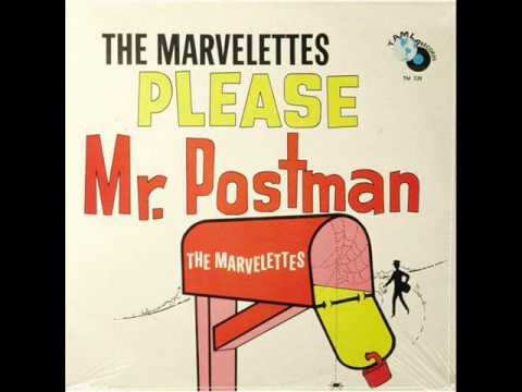 The Carpenters - Please Mr Postman