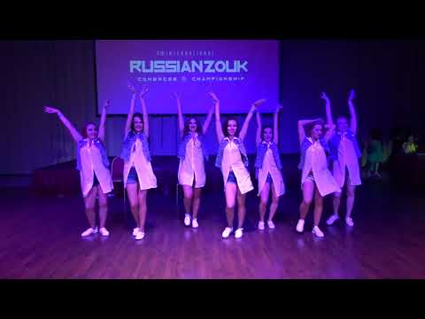 RZCC2018 Students Performance 3 TBT ~ video by Zouk Soul