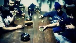 Princip ft. Smokee, Code a.k.a. Lekr & Choda (Biro) - Nazdravi Sa Mnom SPOT HD