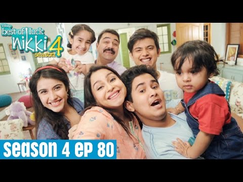 Duncan Dream Date | Best Of Luck Nikki | Season 4 | Episode 80 | Disney India Official