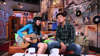 Sheryl Sheinafia Dan Boy William - See You Again ( Wiz Khalifa Feat Charlie Puth Cover )