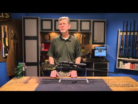 Firearm Maintenance: Remington 700 Disassembly — Part 1/4