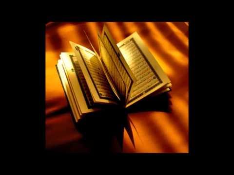 Recitatie Koran in het Nederlands - Surah 59: De Verbanning