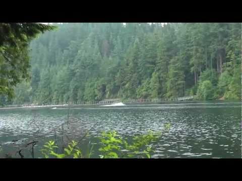 Pro Boat Stiletto RC Boat 4s Lipo vs Traxxas Spartan RC Boat 6s Lipo
