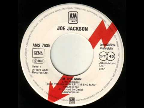 Joe Jackson - Im The Man