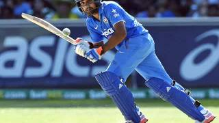 Rohit sharma 209 runs off 158 balls vs Australia