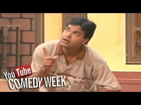 Shrimant Damodar Pant - Marathi Drama - Comedy Scene 2 - Comedy Week video