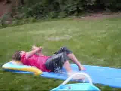 Water Fun 2008
