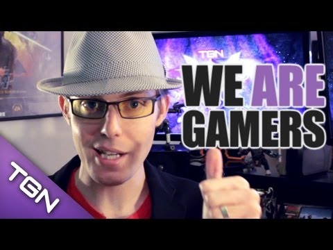 ★ We Are Gamers #8: Become A TGN Recruiter/Scout, Partner Support, Partnership, Free Riot Points