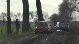 Subaru Forester - Legacy Off-Road Hilvarenbeek 2015 part 2