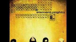 Watch Element Eighty Flatline video