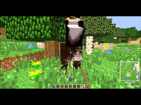 Minecraft mod Reviews: RIDE. TAME. BREED HORSES (Simply Horses)