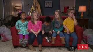 Op stap met Alex | 7 Little Johnstons
