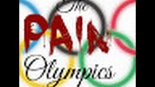 THE BME PAIN OLYMPICS 2016