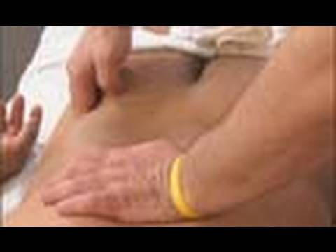 Massage Itb And Tensor Fasciae Latae Muscles By Yourself video