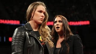 Backstage WWE Reports On Ronda Rousey's Attitude