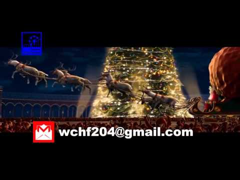 Christmas tree 2 from JAMMA 5D Cinema Movies