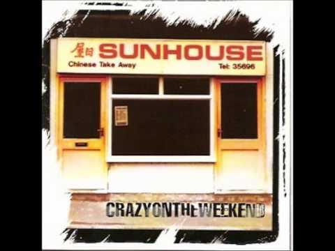 Sunhouse - Hard Sun