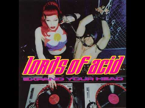 Lords Of Acid - As I Am