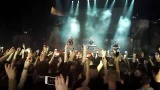 Sabaton Live in Stockholm 2017 - The Final Solution
