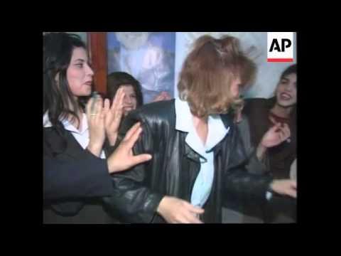 ALGERIA: PRESIDENTIAL ELECTIONS LATEST
