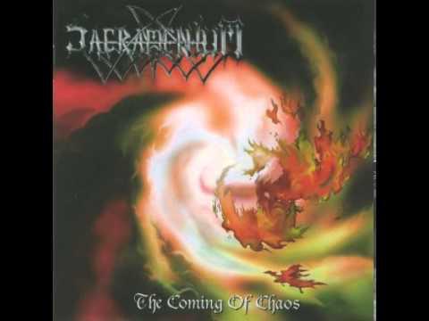 Sacramentum - Burning Lust