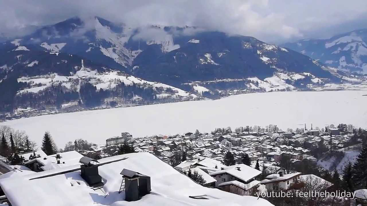 zell am see araber