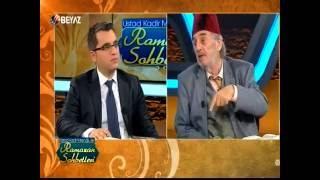 Kadir Mısıroğlu İle Ramazan Sohbetleri (Beyaz Tv - 21 Haziran 2016)