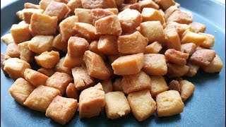 Shakar Para Recipe in Hindi | शंकरपाली ची रेसिपी | Diwali Special Recipes