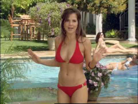 Kelly Monaco Video