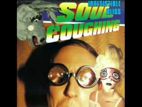 Soul Coughing - Soft Serve