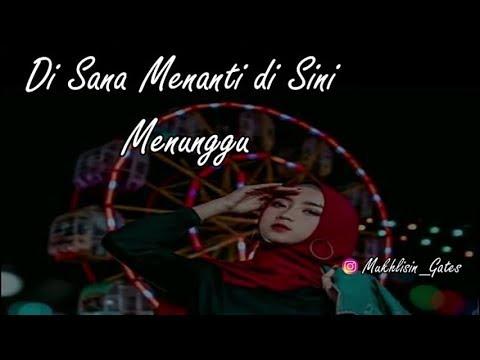 Download Disana Menanti Di Sini Menunggu Versi Reggae SKA   Mp4 baru