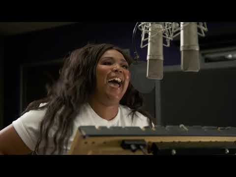 UglyDolls - Itw Lizzo Broll (official Video)