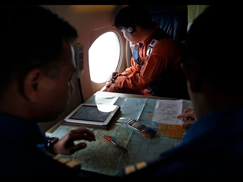 Malaysia Airlines missing flight MH370: Latest investigation report - March 17