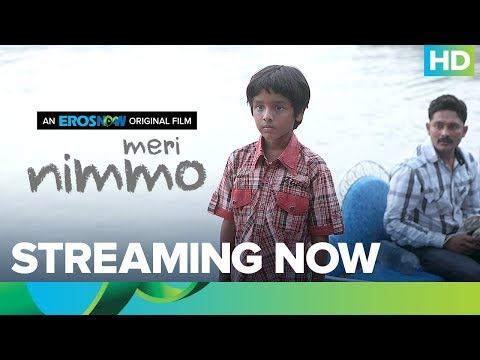 Watch Meri Nimmo Full Movie On Eros Now | Anjali Patil | Aanand L. Rai